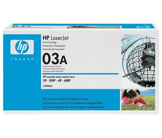 Toner HP No03A Black (C3903A)