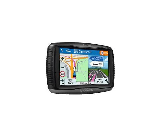 "GPS GARMIN ZUMO 595LM Bluetooth 4,3"" Europe Lifetime Map"
