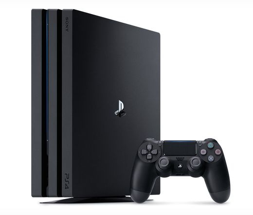PS4 Playstation 4 PRO 1 TB