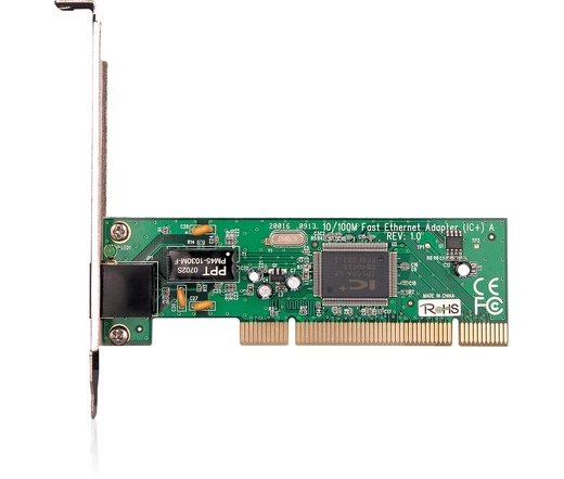 NET TP-LINK TF-3200 10/100 PCI Card