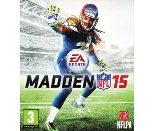 GAME XBOXONE Madden NFL 15