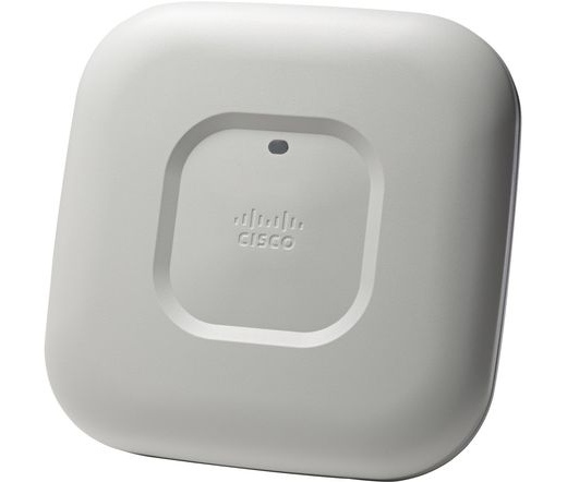 NET CISCO Aironet 1700 Access Point Dual Band Controller Based