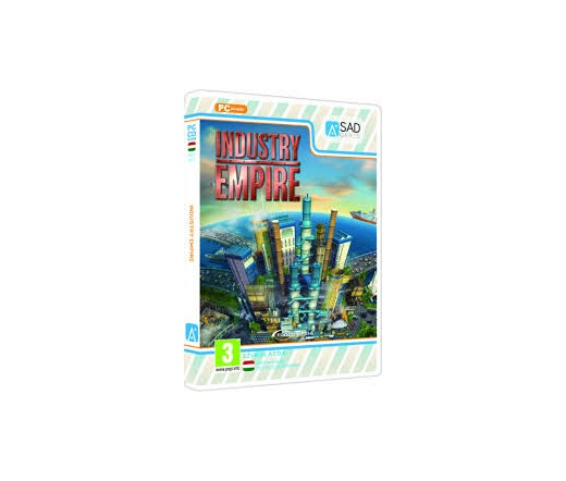 GAME PCS SAD Industry Empire (2802938)
