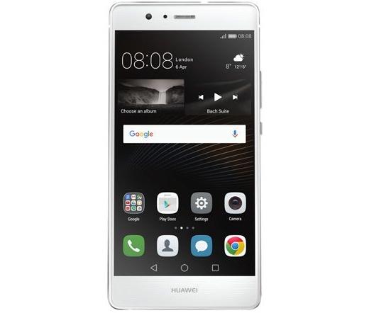TEL HUAWEI P9 Lite DS 16GB fehér