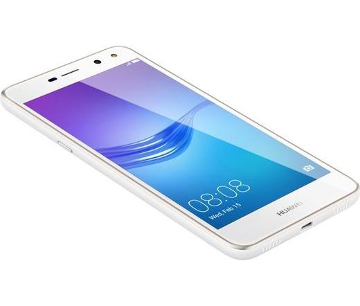 TEL HUAWEI Y6 16GB DS fehér