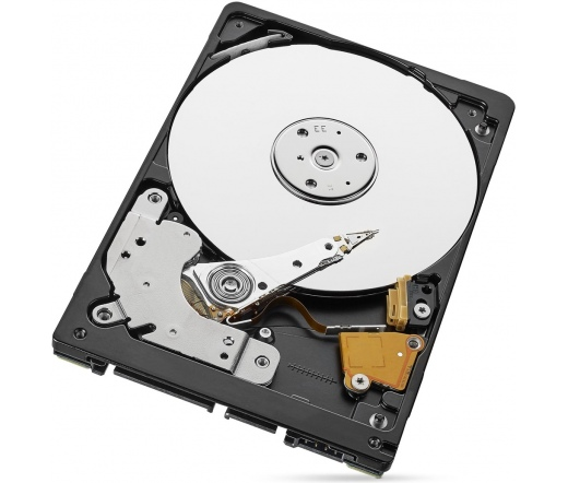 NOTEBOOK SEAGATE Barracuda 2TB 5400rpm SATA-III 12...