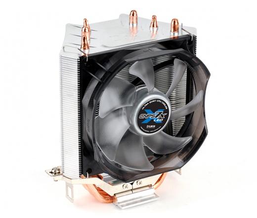 COOLER ZALMAN CNPS7X LED V-Shaped CPU Hűtőventillátor