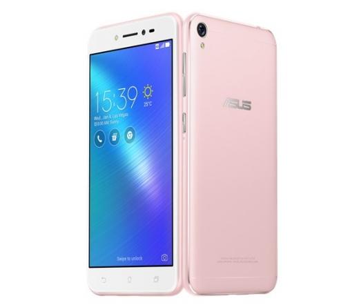 "Asus ZenFone Live ZB501KL 5"" 16GB Pink"