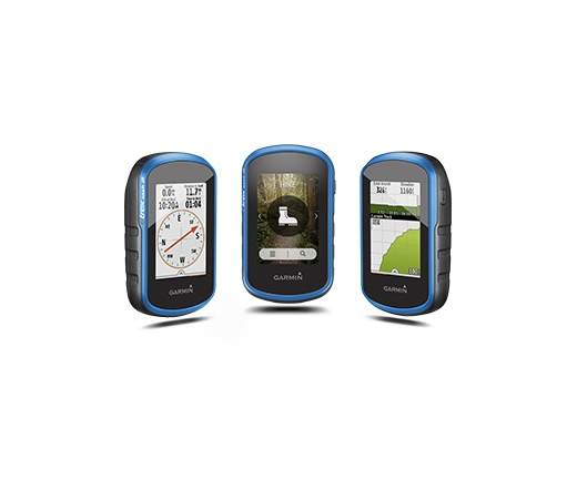 GPS GARMIN eTrex Touch 25 Topo Active Europe