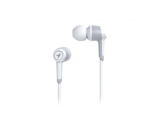 GENIUS Headphone HS-M225 Headset Fehér