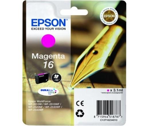 Patron Epson T1623 Magenta 3,1ml