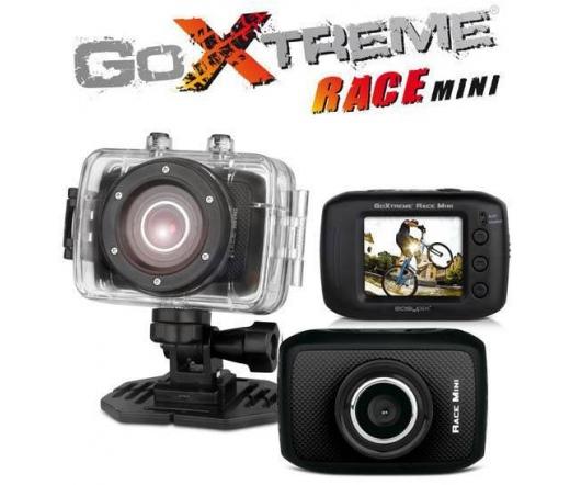 Easypix GoXtreme Racemini Camera