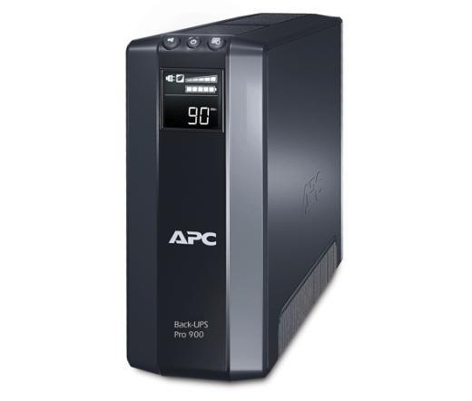 APC Back UPS Pro 900 BR900GI szünetmentes tápegység