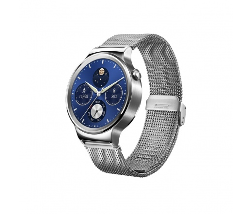 HUAWEI SmartWatch Stainless Steel / Mesh