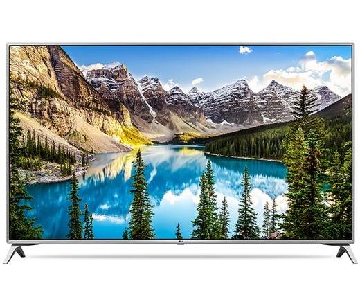 "TV LED LG 60"" 60UJ6517"