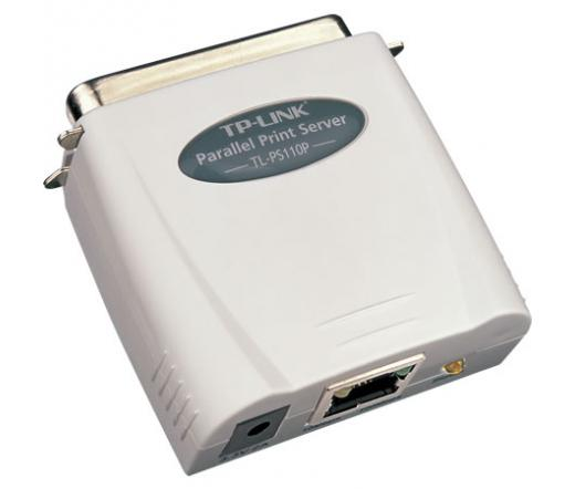 NET TP-LINK TL-PS110P Parallel Print Server