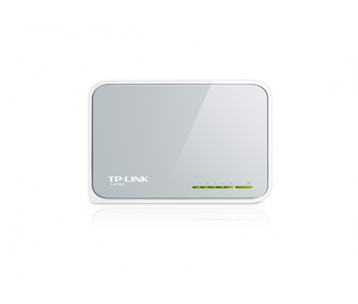 NET TP-LINK TL-SF1005D 5port Switch