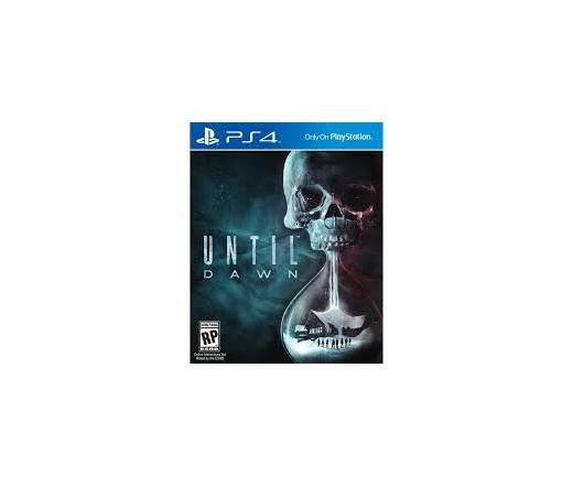 GAME PS4 Until Dawn