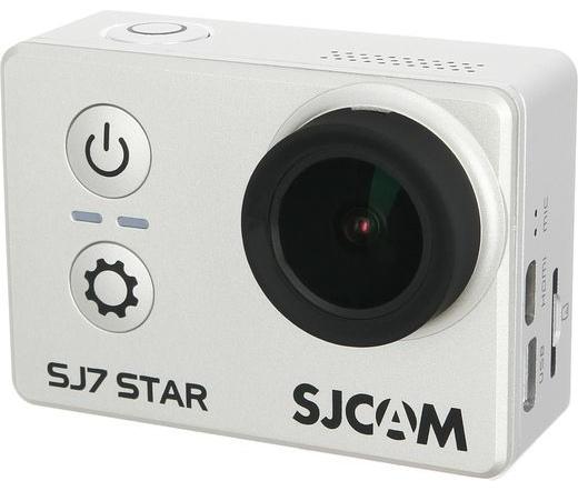 SJCAM SJ7 akciókamera ezüst