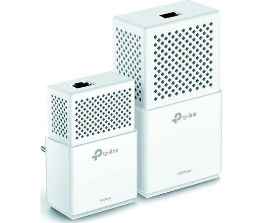 NET TP-LINK TL-WPA7510 Wireless Powerline Adapter Kit