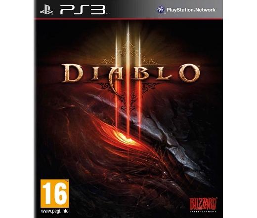 GAME PS3 DIABLO 3