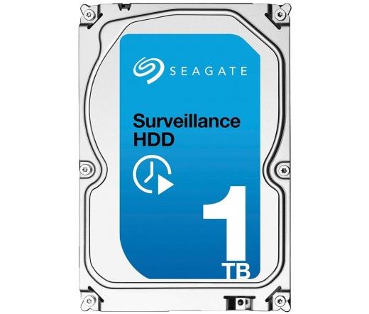 HDD Seagate 2TB SATA-III 64MB Surveillance