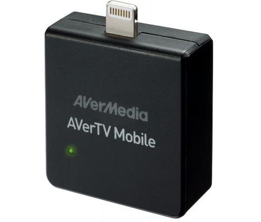 DVB-T AVERMEDIA AVerTV Mobile 330 iOS Lightning