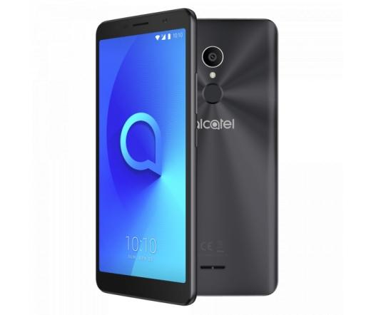 TEL Alcatel 3C DS Metalic Black