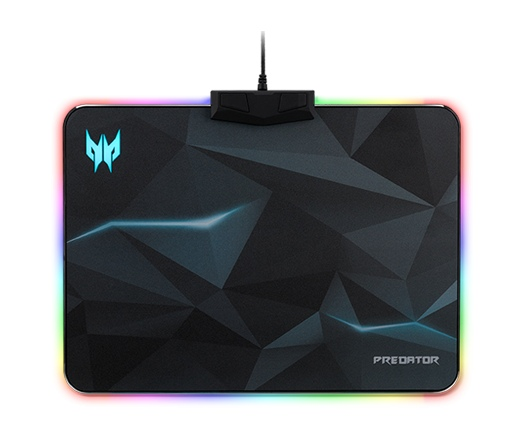 Acer Predator Gaming RGB egérpad
