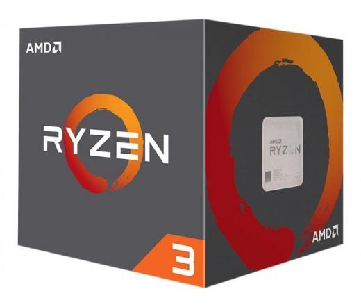 CPU AMD Ryzen 3 2200G AM4 BOX