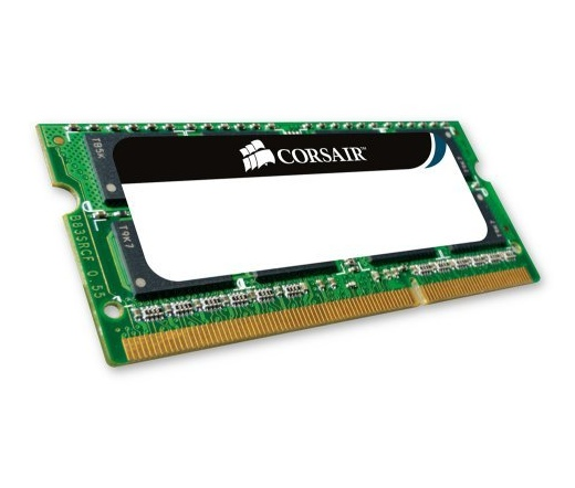 DDR2 1GB 667MHz Corsair CL5