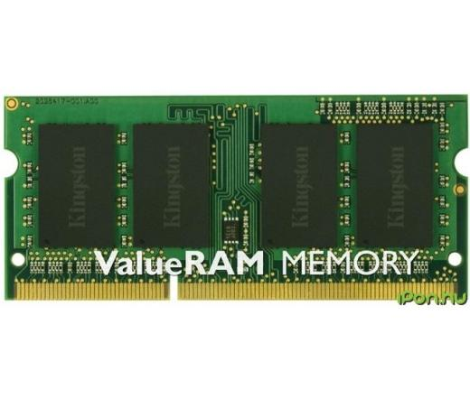 SO-DIMM DDR2 2GB 800MHz Kingston CL6