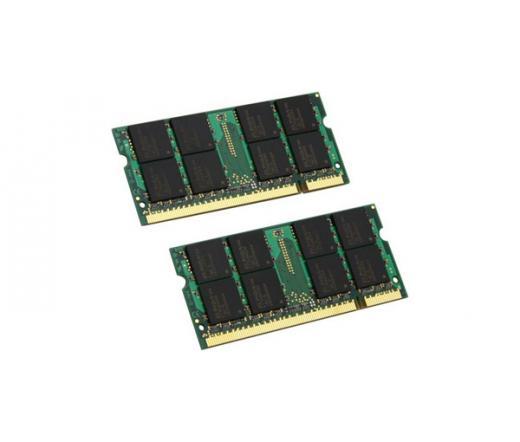 DDR2 2GB 800MHz Kingston Apple KIT