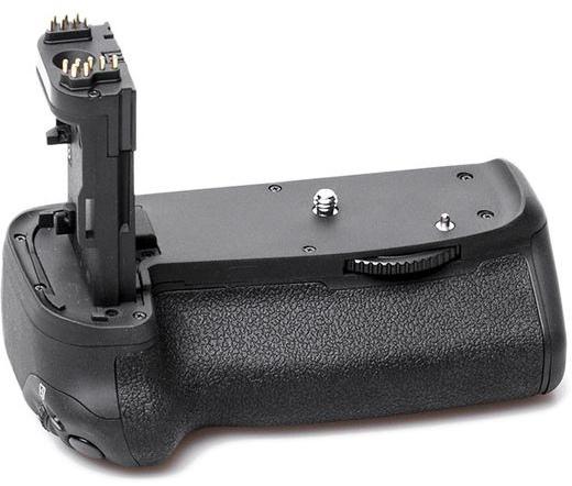 PHOTTIX akkumulátor tartó markolat BG-70D Premium Series