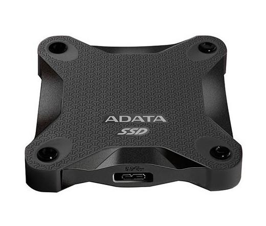 Adata  ext.SSD SD600 512GB BLACK