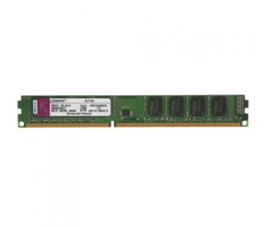 DDR3 2GB 1333MHz Kingston 1Rx8 CL9