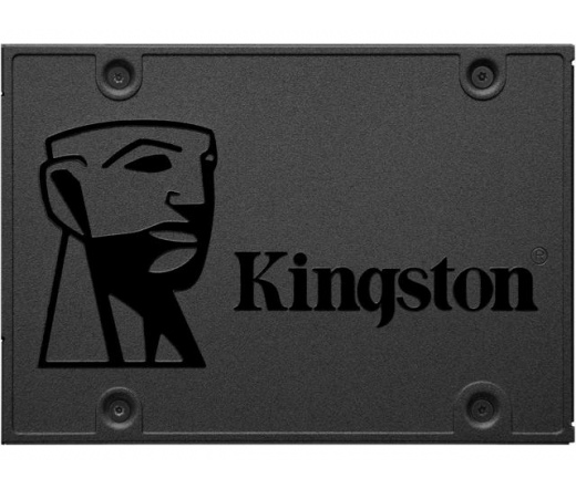 "SSD SATA 2,5"" Kingston A400 240GB"