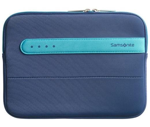 "SAMSONITE Colorshield/Laptop Sleeve 10.2""/Blue/Light Blue"