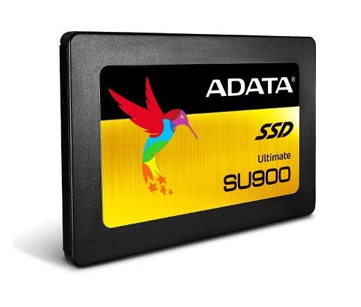 """Adata SU900 SSD SATA 6GB/s  2.5"""" 128GB, read/write 560/525MB/s, 3D MLC"""