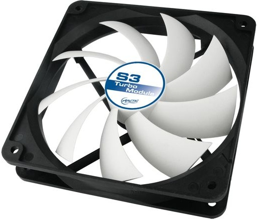 COOLER ARCTIC S3 Turbo Module