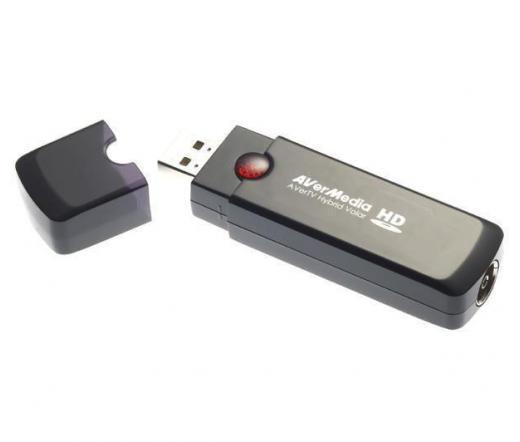 TV CARD AVERMEDIA AVerTV Hybrid Volar HD