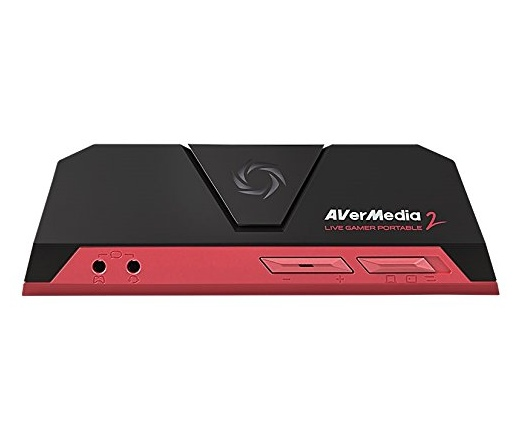 CAPTURE AVERMEDIA Live Gamer Portable 2