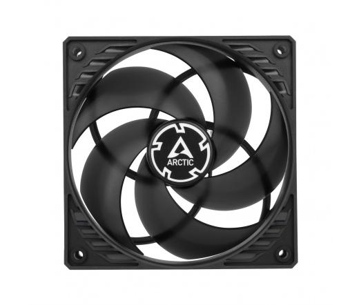COOLER ARCTIC P12 - Black/Transparent (PWM)