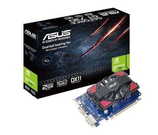 VGA ASUS GT730-2GD3-V2