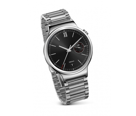 HUAWEI SmartWatch Stainless Steel / Link