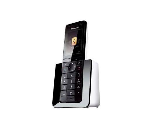 TEL Panasonic KX-PRS110PDW Dect Telefon