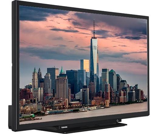 "TV LCD TOSHIBA 32"" 32W1763DG HD Ready LED"