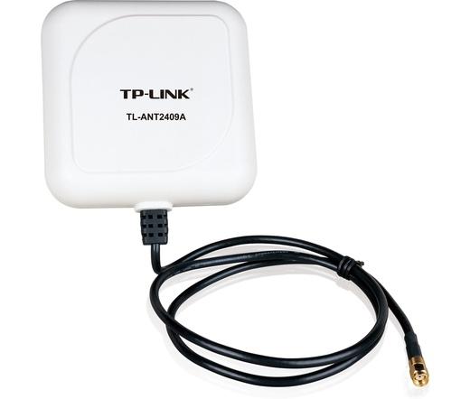 NET TP-LINK TL-ANT2409A 9dBi Antenna külső SMA