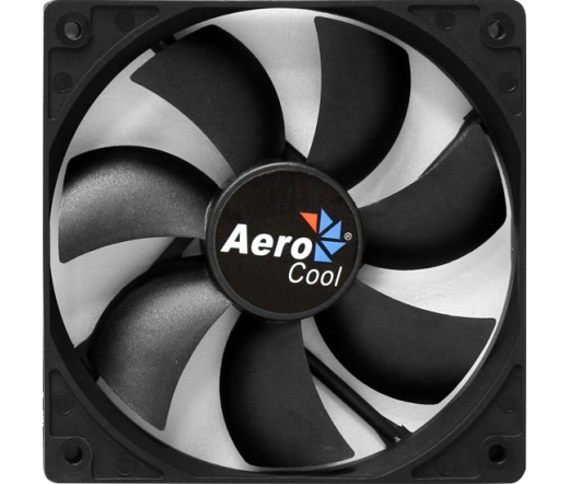 COOLER AEROCOOL Dark Force Black 120mm