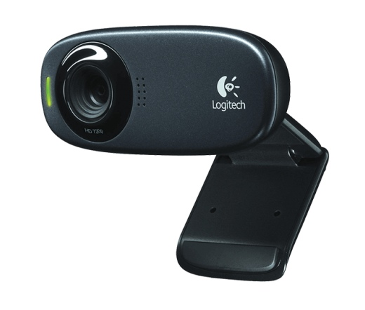 LOGITECH HD Webcam C310 EMEA